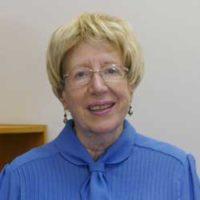 Ann Rachlin