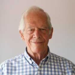 Peter Ardern