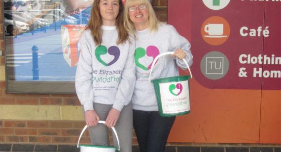 Asda bucket collection – Volunteers needed
