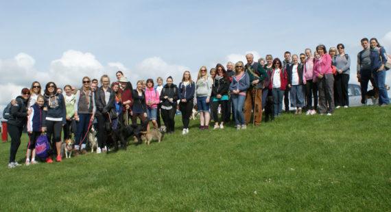 Ten Mile Sponsored Walk – POSTPONED