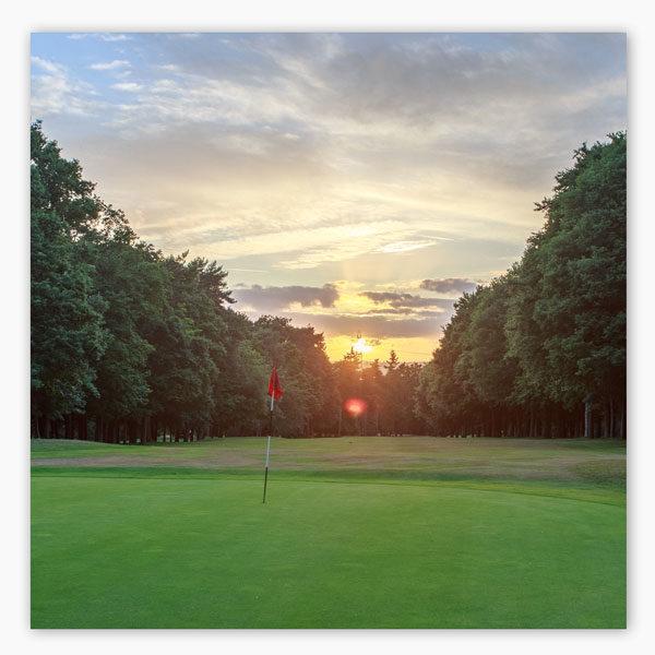 Golf Day and gala dinner in aid of The Elizabeth Foundation for preschool deaf children