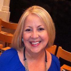 Katherine Swift - Teacher of the Deaf at The Elizabeth Foundation