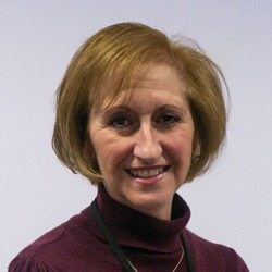Karen Patrick - Volunteer at The Elizabeth Foundation