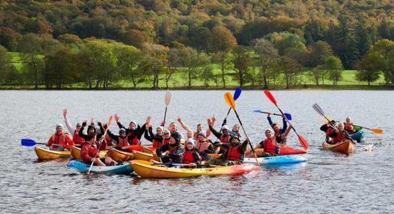 Lake District Triple Challenge