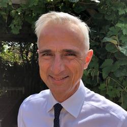 Andrew Given - Trustee of The Elizabeth Foundation for preschool deaf children